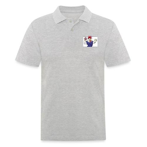 L'EQUIPE - Handball EURO 2018 in Croatia - Men's Polo Shirt