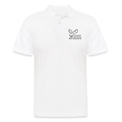 Individualität - Männer Poloshirt