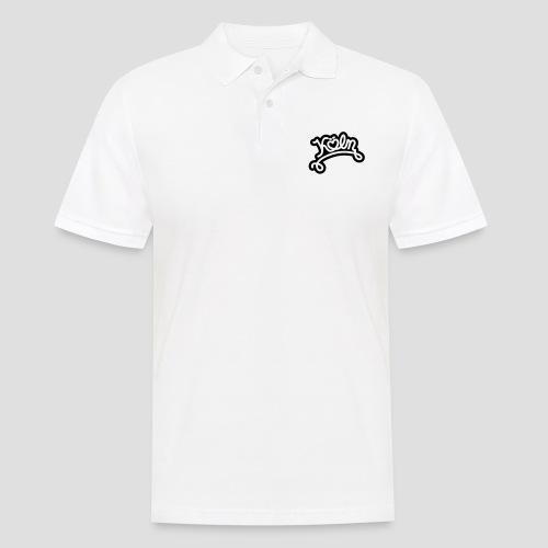 Köln mit Herz - Männer Poloshirt