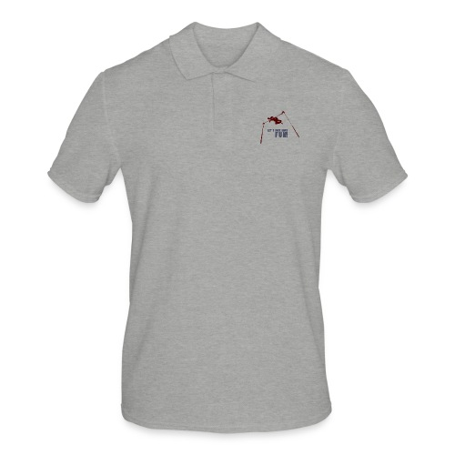 Let s have some FUN - Mannen poloshirt