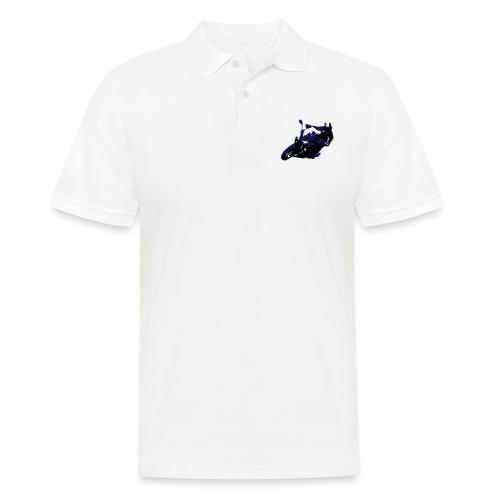 KAWA Z 1000 SX - Männer Poloshirt