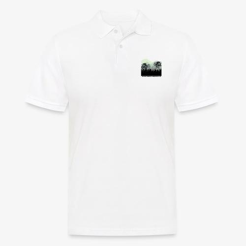 wearenature2 - Men's Polo Shirt