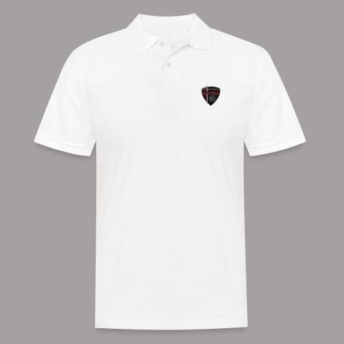 2erblogLogo blank png - Männer Poloshirt