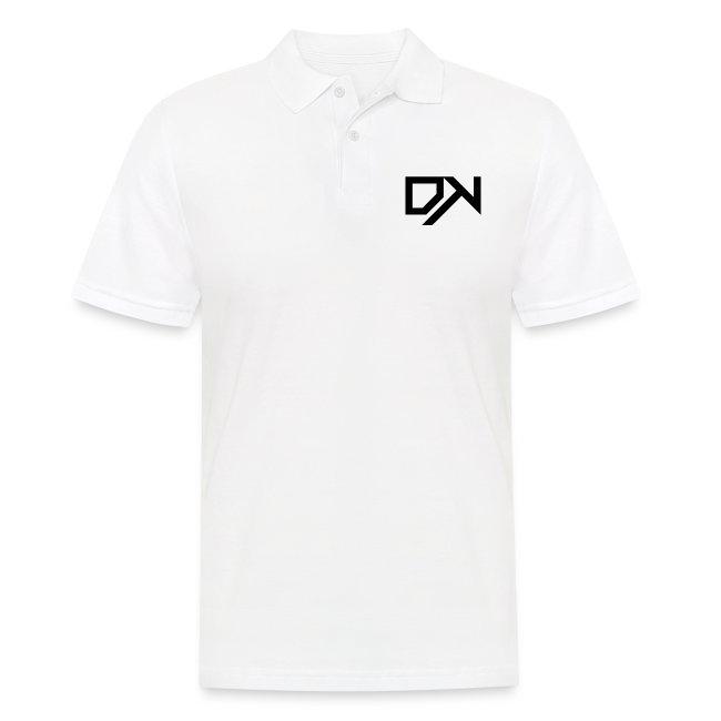 DewKee Logo Cap Black