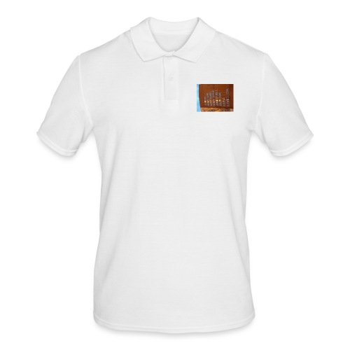 An Idea Lives On - Men's Polo Shirt