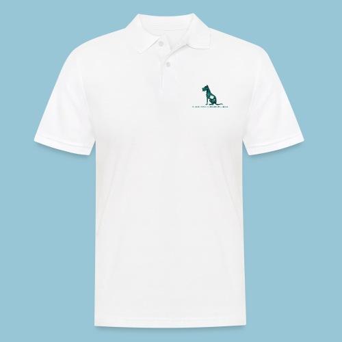 T-shirt pour homme imprimé Chien au Rayon-X - Polo Homme