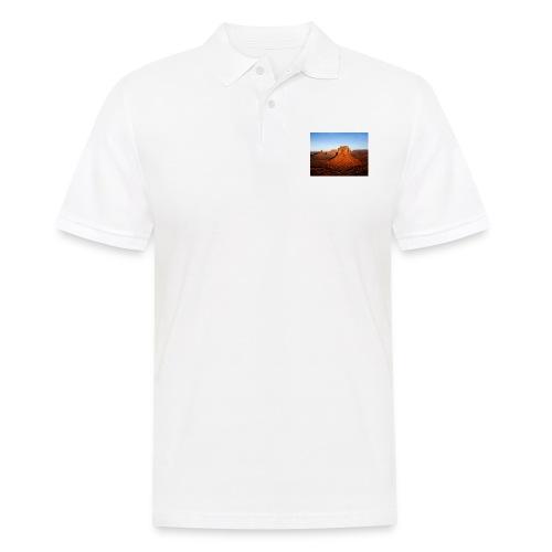 Desert - Polo hombre
