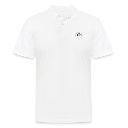 MarleyMW Phone Case - Men's Polo Shirt