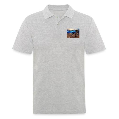 Wodne Przemyślenia - Koszulka polo męska