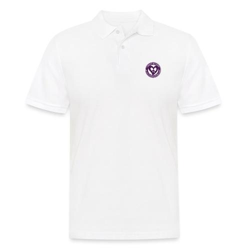 CreateNoHate Logo - Men's Polo Shirt