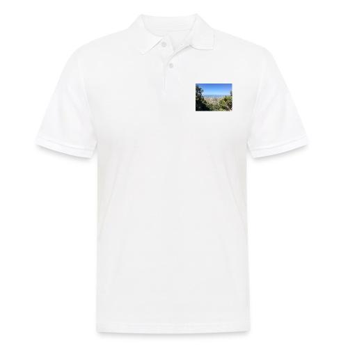 See view Palma - Männer Poloshirt