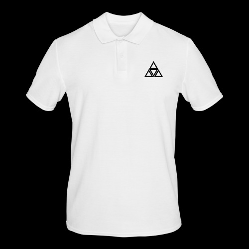 triangle - Polo da uomo