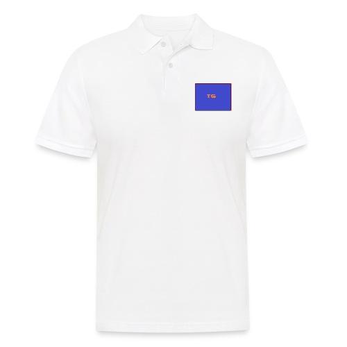 tg shirt special - Mannen poloshirt