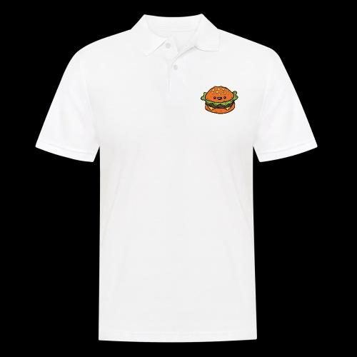 Star Burger - Mannen poloshirt