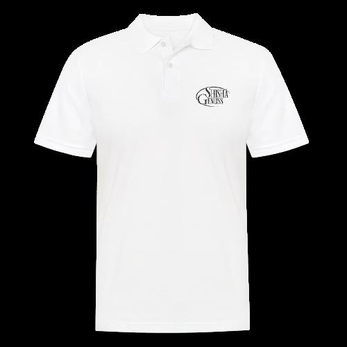 #SHISHA GENUSS Hoodie - Männer Poloshirt