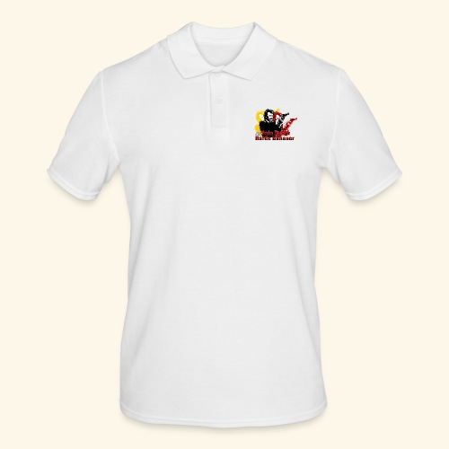 Dirty Harry - Herre poloshirt