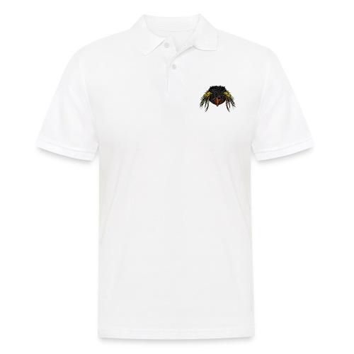 Pingvin - Poloskjorte for menn