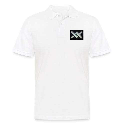 Original Movement Mens black t-shirt - Men's Polo Shirt
