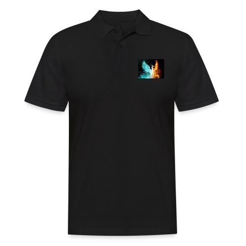 Elemental phoenix - Men's Polo Shirt