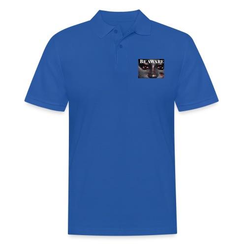 Be Aware - Men's Polo Shirt