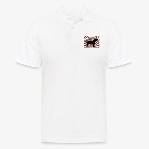 Bullterrier - Männer Poloshirt