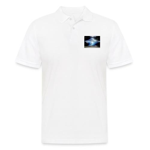 19 8IMG 20180818 140320 - Männer Poloshirt