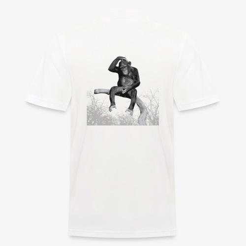 Monkey Music - Men's Polo Shirt