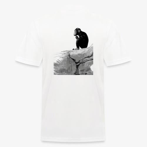 Music Monkey - Men's Polo Shirt
