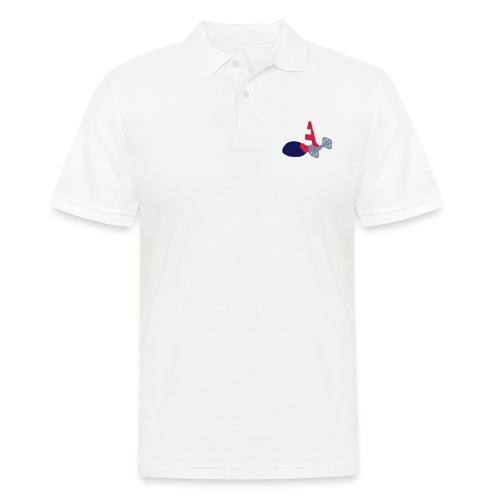 Obedience Zubehör - Männer Poloshirt
