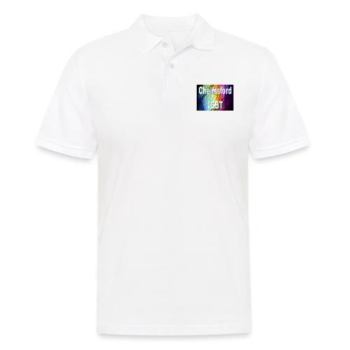 Chelmsford LGBT - Men's Polo Shirt