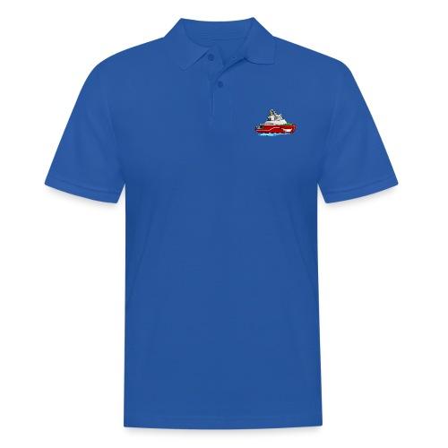 Boaty McBoatface - Men's Polo Shirt