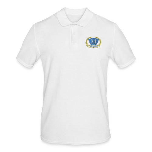 Mavericks_Club-_Stemma_3_T-shirt_3 - Polo da uomo