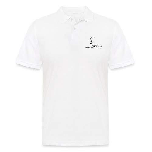 Modular Acronyms - Männer Poloshirt