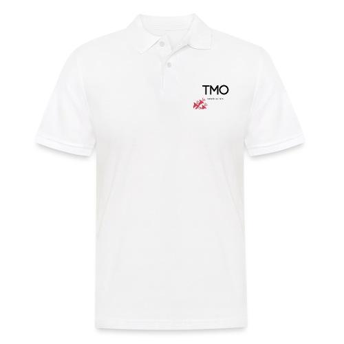TMO Logo - Men's Polo Shirt