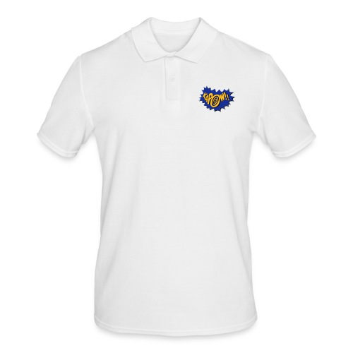 kapow - Men's Polo Shirt