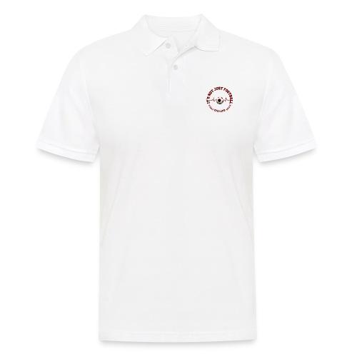Football Life - Men's Polo Shirt