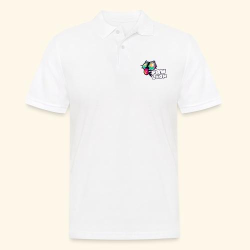 PAWLOON - Men's Polo Shirt