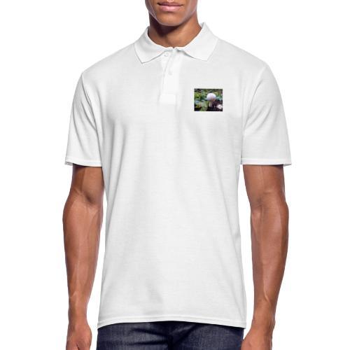 Pilz - Männer Poloshirt