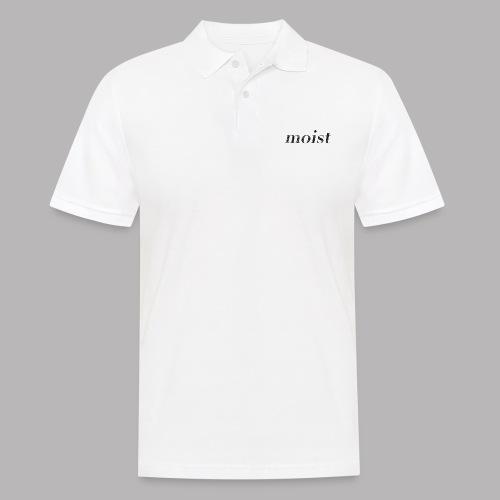 MOIST - Men's Polo Shirt