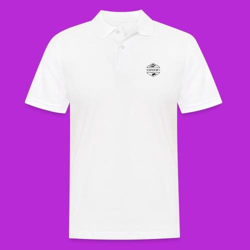 SoN Snapback - Men's Polo Shirt