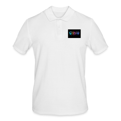 CHRIS - Männer Poloshirt