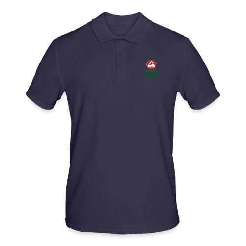 Gracie Barra Dublin Gaelic Celtic Font PNG - Men's Polo Shirt