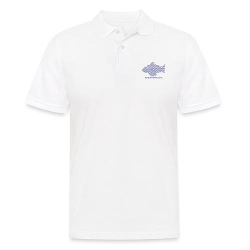 Schwarmintelligenz (Premium Shirt) - Männer Poloshirt