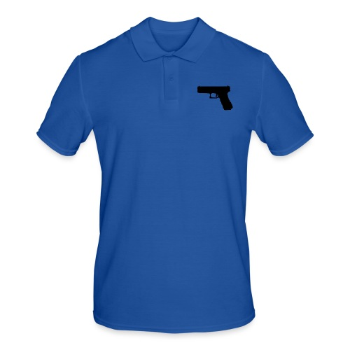The Glock 2.0 - Men's Polo Shirt