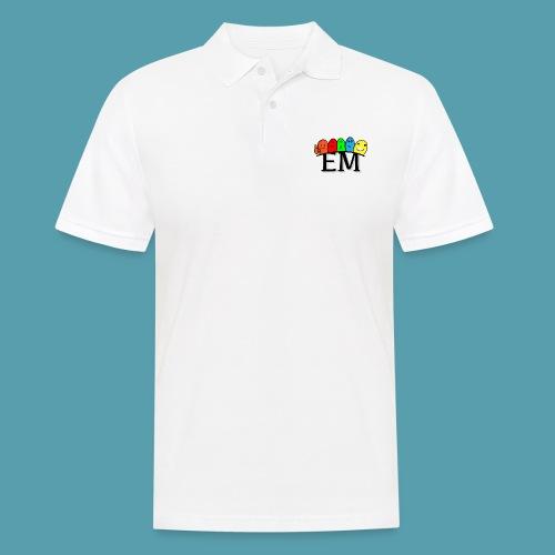 EM - Miesten pikeepaita