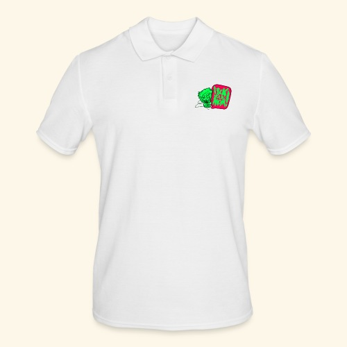 IF @ # * K YOUR MOM! - Men's Polo Shirt