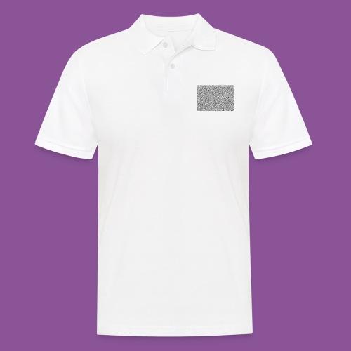 Nervenleiden 71 - Männer Poloshirt