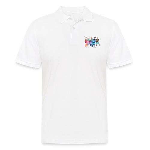 SchlagerExpress Kollektion 2021 - Männer Poloshirt