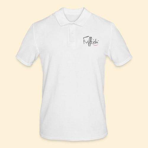 fünfzig - Männer Poloshirt