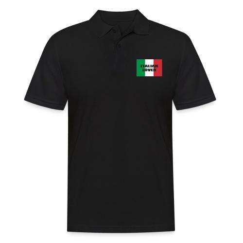 ITALIAN LOVER - Polo da uomo